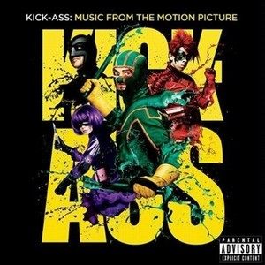 Kick Ass Soundtrack 2010