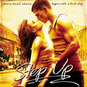 Step Up 3D Soundtrack 2010
