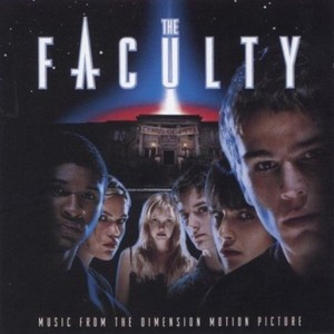 Faculty Soundtrack 1998