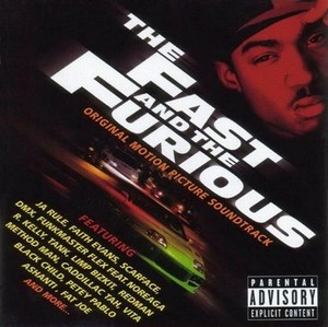 Fast & The Furious Soundtrack 2001