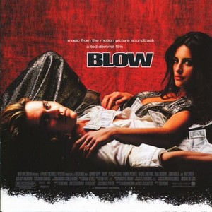 Blow Soundtrack 2001
