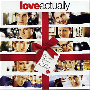 Love Actually Soundtrack 2003