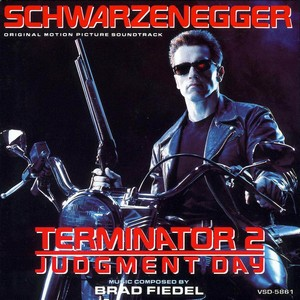 Terminator 2 Judgment Day