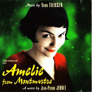 Amelie Soundtrack 2001