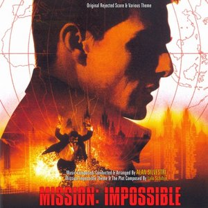 mission impossible soundtrack score. Black Bedroom Furniture Sets. Home Design Ideas