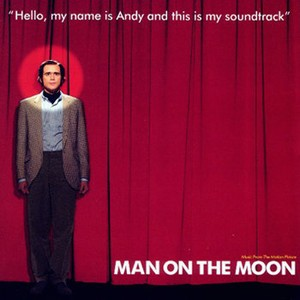 Man On The Moon Soundtrack 1999