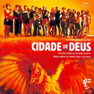 City of God Soundtrack 2002