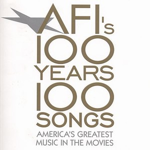 AFI's 100 Years…100 Songs