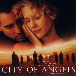 City Of Angels Soundtrack 1998
