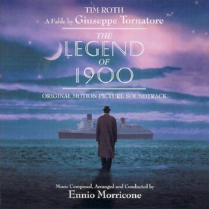 Legend of 1900 Score 1998