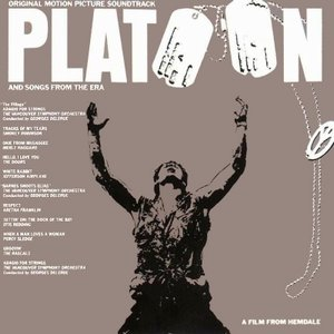 Platoon Soundtrack 1990