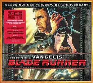 Blade Runner Soundtrack 1982