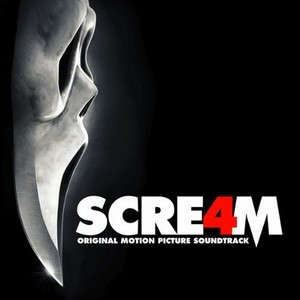 Scream 4 Soundtrack 2011