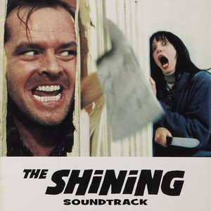 Shining Soundtrack 1980