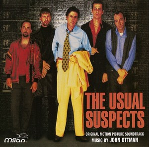 Usual Suspects Score 1995