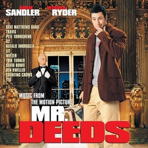 Mr. Deeds Soundtrack 2002