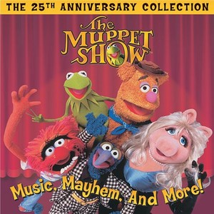 Muppet Show Cast Recordings, Film Music, Television Music 2002
