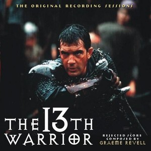 13th Warrior Score 1999