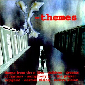 X-Themes Soundtrack 1996