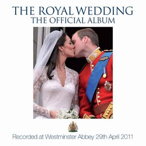Royal Wedding Soundtrack 2011