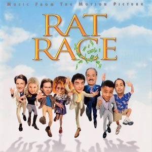 Rat Race Soundtrack 2001