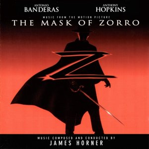 Mask Of Zorro Score 1998