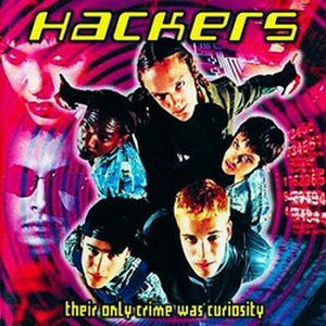 Hackers Soundtrack 1996
