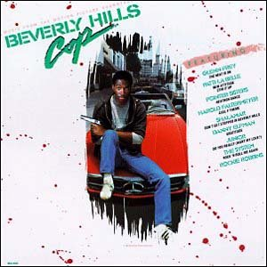 Beverly Hills Cop Soundtrack 1984