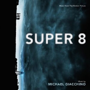 Super 8 Soundtrack 2011