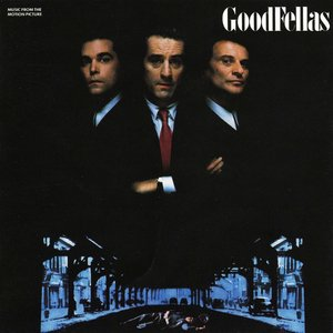 Goodfellas Soundtrack 1990