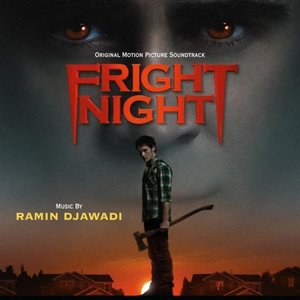 Fright Night Score 2011