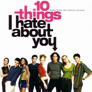 10 Things I Hate About You Soundtrack 1999