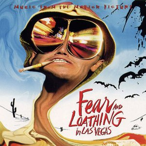 Fear And Loathing In Las Vegas Soundtrack 1998