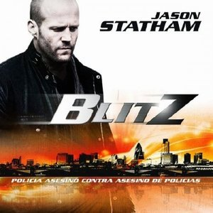 Blitz Soundtrack 2011