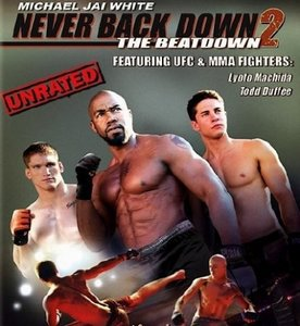 Never Back Down 2 » Soundtrack & Score