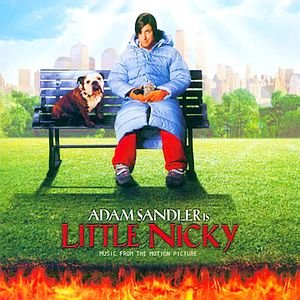 Little Nicky Soundtrack 2000
