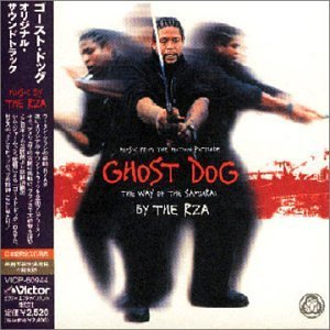Ghost Dog Soundtrack 2001