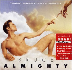 Bruce Almighty Soundtrack 2003