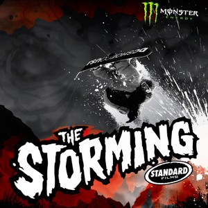 Storming Soundtrack 2011