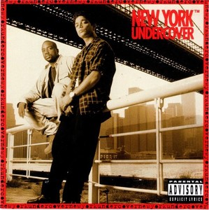 New York Undercover Soundtrack 1995 (TV Series 1994–1998)