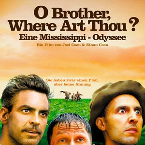 Brother, Where Art Thou?