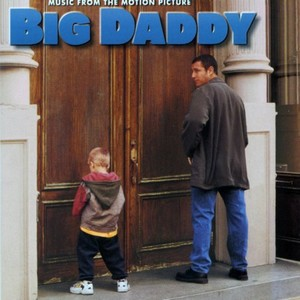Big Daddy Soundtrack 1999