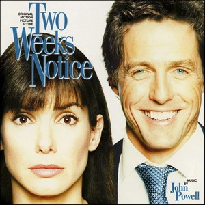 Two Weeks Notice Score 2002