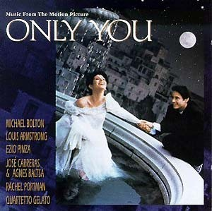 Only You Soundtrack 1994