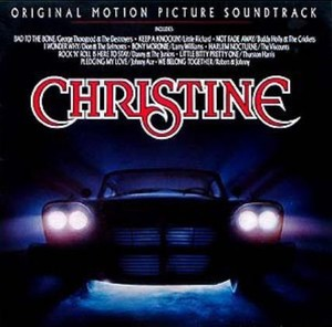 Christine Soundtrack 1983