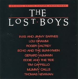 Lost Boys Soundtrack 1987