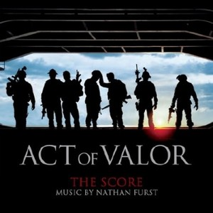 Act Of Valor Score 2012