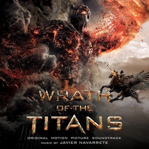 Wrath of the Titans Score 2012