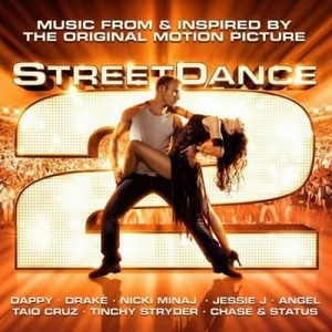 StreetDance 2 Soundtrack 2012
