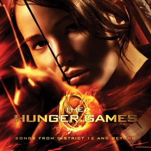Hunger Games Soundtrack 2012